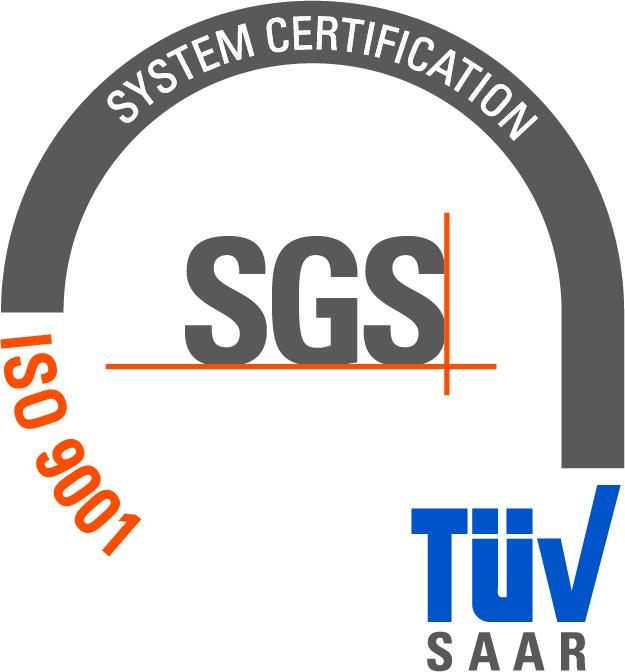SGS_TUV_ISO_9001_TCL_HR